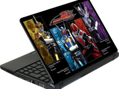 ビジュアライズパソコン